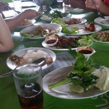 Isaan Restaurant